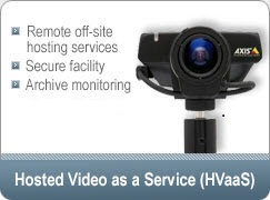 Hosted Video as a Service (HVaaS)